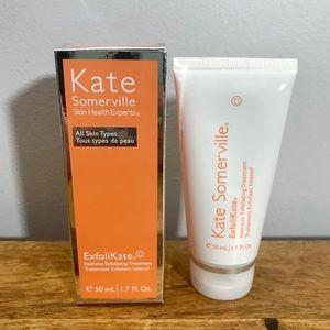 "Kate Somerville ""Exfolikate"" exfoliating treatment"